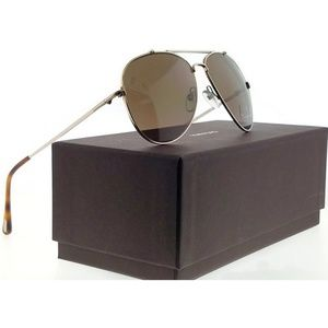 FT0497-28H-60 Tom Ford Polarized Sunglasses